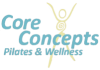 Core Concepts Clarence Logo
